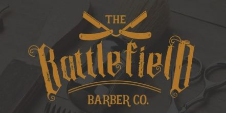 The Battle Field Barber Co