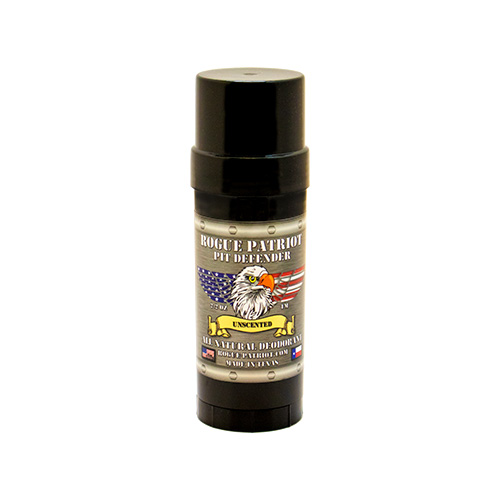 Pit Defender – All-Natrual Deodorant – Unscented