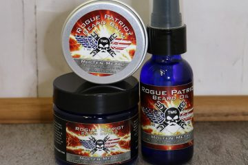 Molten Metal: ThatMetalGuy1983 and Rogue Patriot collaboration