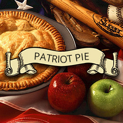 Rogue Patriot Patriot Pie Beard Products